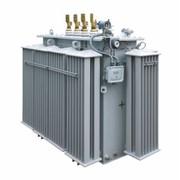 Силовые масляные трансформаторы общепромышленного назначения фото