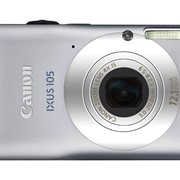 Фотоаппарат цифровой Canon Digital IXUS 105 фото