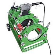 Аппарат для стыковой сварки ProWelder D315 Гидравлический фото