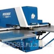 Пресс координатно-пробивной CompactRotation CNC 1000*2000 фото