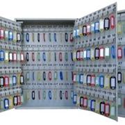 Металлические ключницы фото