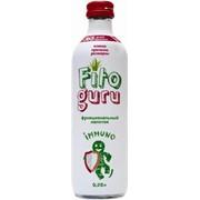 Функциональный напиток FitoGuru Immuno, 280 мл. фото