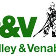 Буровые инструменты Padley&Venables фото