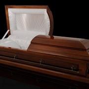 Саркофаги VIP Даллас фото