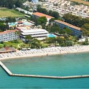 Отдых в Турции в отеле Atlantique Holiday Club 3* фото