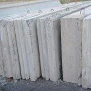 Панели стеновые. Стеновые панели ЖБИ. фото