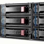 Сервер Hewlett-Packard ProLiant DL180G6 фото