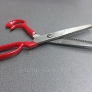 Ножницы Зиг-заг 1 фото