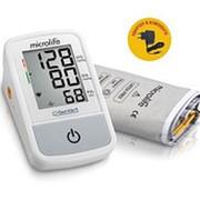 Тонометр автоматический Microlife BP A2 Easy, адаптер фото
