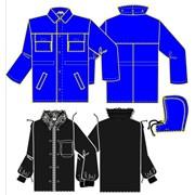 Куртка мужская Тн 4518 СТБ 1387-2003 фото