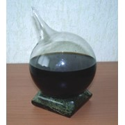 Масло каменноугольное для пропитки древесины фото
