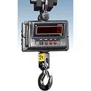 Весы электронные крановые ЕК-А фото