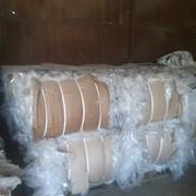На постоянной основе закупаем отходы полиэтилена высокого давления(пленочные) фото