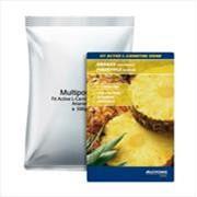 Multipower Fit Active + L-карнитин (500 гр.) Напиток с Л-карнитином. фото