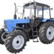 Трактор МТЗ 82 фото