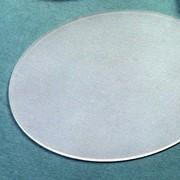 Подложки из окиси алюминия для микроэлектроники (Заготовки для подложек) фото