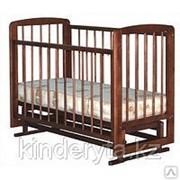 Детская кровать-манеж Дарина фото