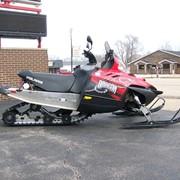 Снегоход POLARIS IQ Turbo Dragon 2008 фото