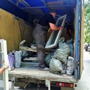 Газель под мусор в Нижнем Новгороде фото