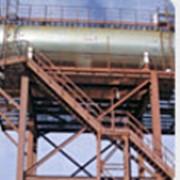 Диагностирование технического состояния, трубопроводов, резервуаров и емкостей. фото