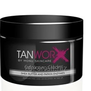 Крем-эксфолиант Tanworx Exfoliating Body Cream 120ml фото