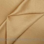 Ткань Шанзализе (селеста) Бежевый 65349 фото