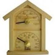 Термогигрометры для саун фото