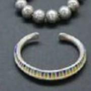 Производство ювелирных изделий из серебра фото
