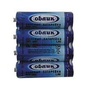 Батарейка 488666 АА R 6 4S Облик UP (1,5v) (уп.40 шт.) фото