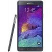 Смартфон Samsung N910G Galaxy Note 4 Charcoal Black фото