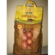 Материалы для расфасовки-упаковки овощей и фруктов фото