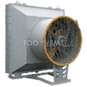 Агрегат отопительный водяной СТД-300 фото