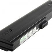 Аккумулятор (акб, батарея) для ноутбука Asus A32-V2 4600mAh Black фото