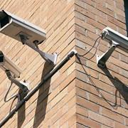 Системы видеонаблюения: установка оборудования, монтаж. фото