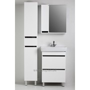 Мебель в ванную комнату Бергамо фото