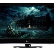 Телевизор LG LD420 фото