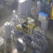 Комплексы автоматизированные литья под давлением фото