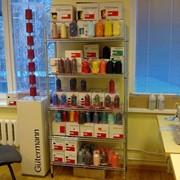 Нитки швейные промышленные Гютерманн (Германия) фото