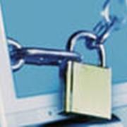Защита информации в ключевых системах фото