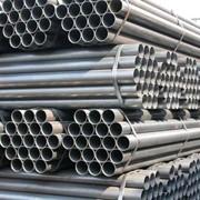 Труба стальная водо-газопроводная, dy 90 мм фото