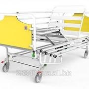 КРОВАТЬ МЕДИЦИНСКАЯ PLL HOSPITAL фото