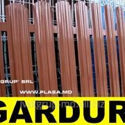 Gard din metal ,garduri in Moldova ,plasa in Moldova,cele mai calitative garduri фото