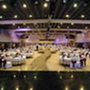 Организация и проведение презентаций, деловых встреч фото