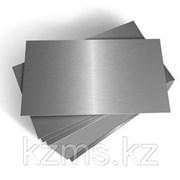 Лист алюминиевый 10 х 1200 х 3000 АМГ6М фото