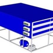Оборудование для триплекса PVLM 3.0x3 фото