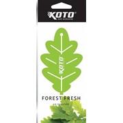 Ароматизатор воздуха Дубовый лист Свежесть леса (FSH-1027) KOTO фото