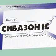 Сибазон IC фото