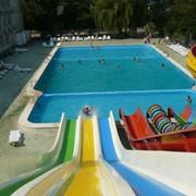 Заведение санаторного типа «Дельфин» для детей фото