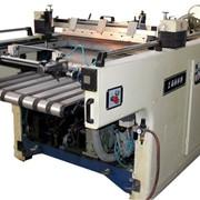 Машина трафаретная печатная SOLARIS фото
