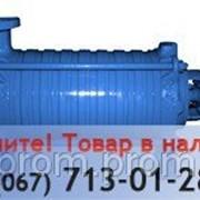 Насос центробежный многоступенчатый ЦНС 300-480 фото